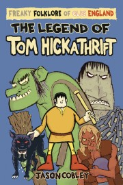 Tom Hickathrift