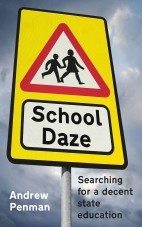 School Daze by Andrew Penman